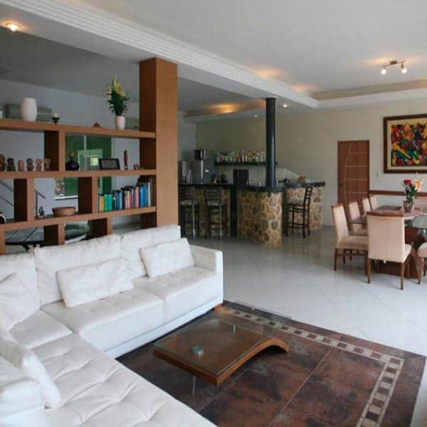 Casa de Luxo em Paraty Aluguel Temporada